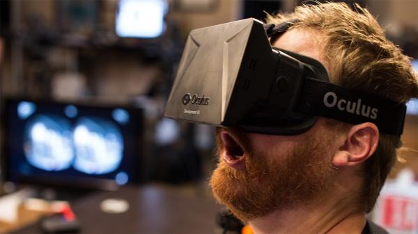 Como funciona o Oculus Rift