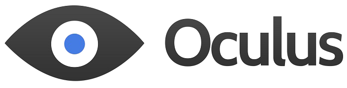 Logotipo Oculus Rift