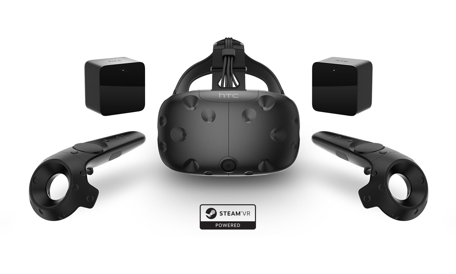 HTC Vive Steam