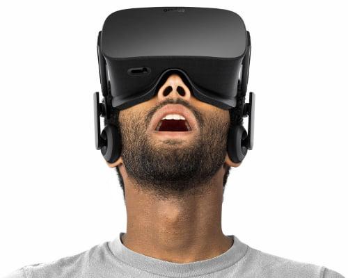 Agência de Realidade Virtual