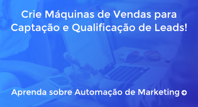automação de marketing digital